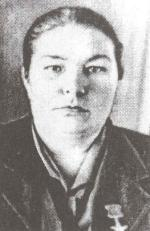 Петрукович Анастасия Тимофеевна